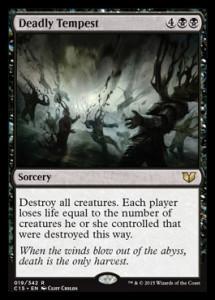 deadlytempest
