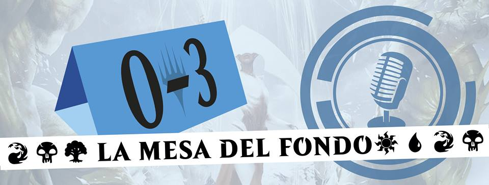 Capitulo 2 – La Mesa del Fondo: No mas tokens y Pro Tour Rivals