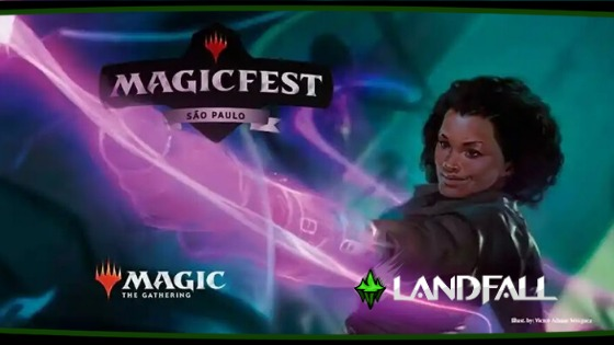 MagicFest: The São Paulo Disaster