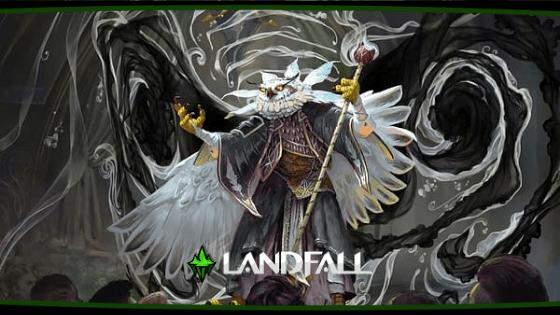 Sliverquill Statement | Commander 2021 | Precon Decklist