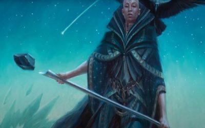 Dungeons of Death   Commander Precon Decklist   D&D