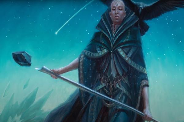Dungeons of Death | Commander Precon Decklist | D&D