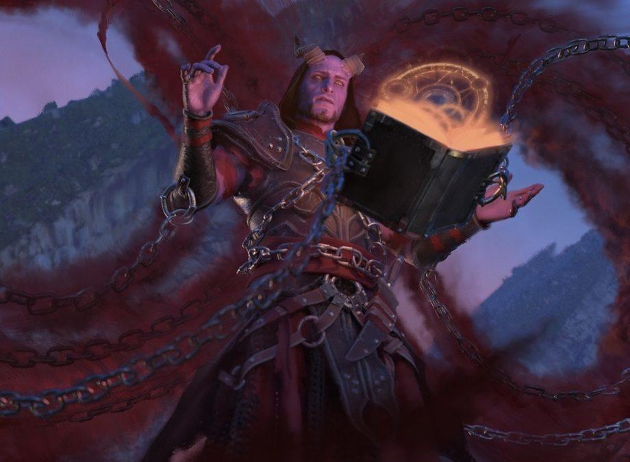 Planar Portal | Commander Precon Decklist | D&D